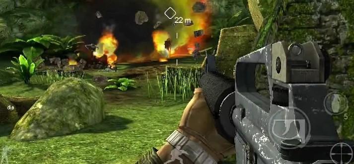 March of Heroes, il primo gioco di Gameloft con Unreal Engine!