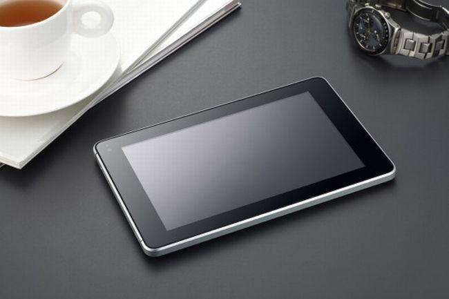Huawei svelerà il tablet MediaPad al CommunicAsia 2011