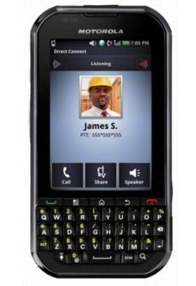 Motorola Titanium, il nuovo smartphone della casa alata