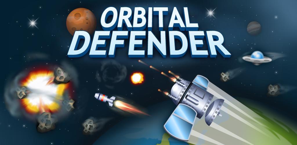 Orbital Defender. Il sistema solare è in pericolo: proteggilo!