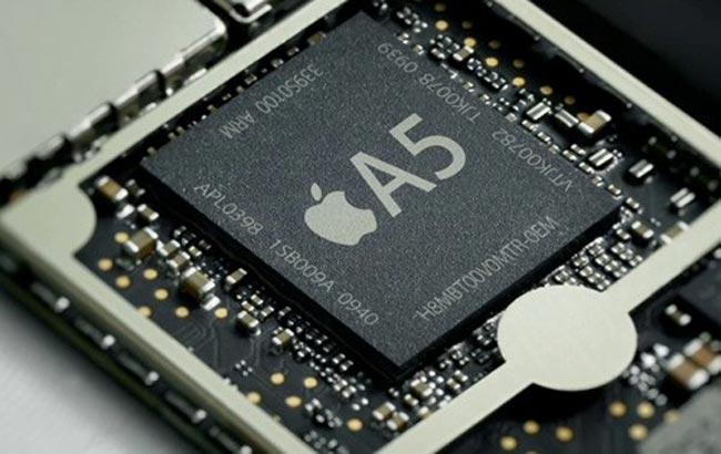 Samsung non produrrà più CPU per Apple