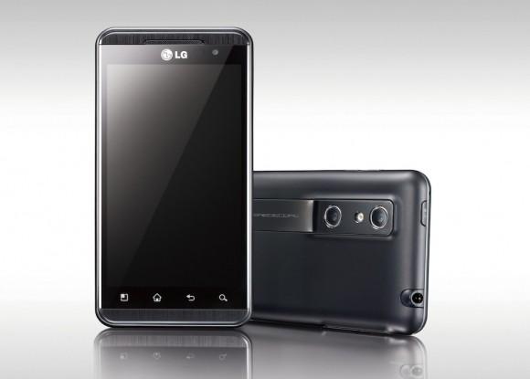 LG Optimus 3D: arrivo ufficializzato in Europa