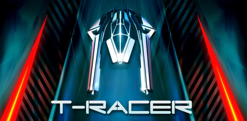 T-Racer HD: corse futuristiche su Android, in stile Wipeout
