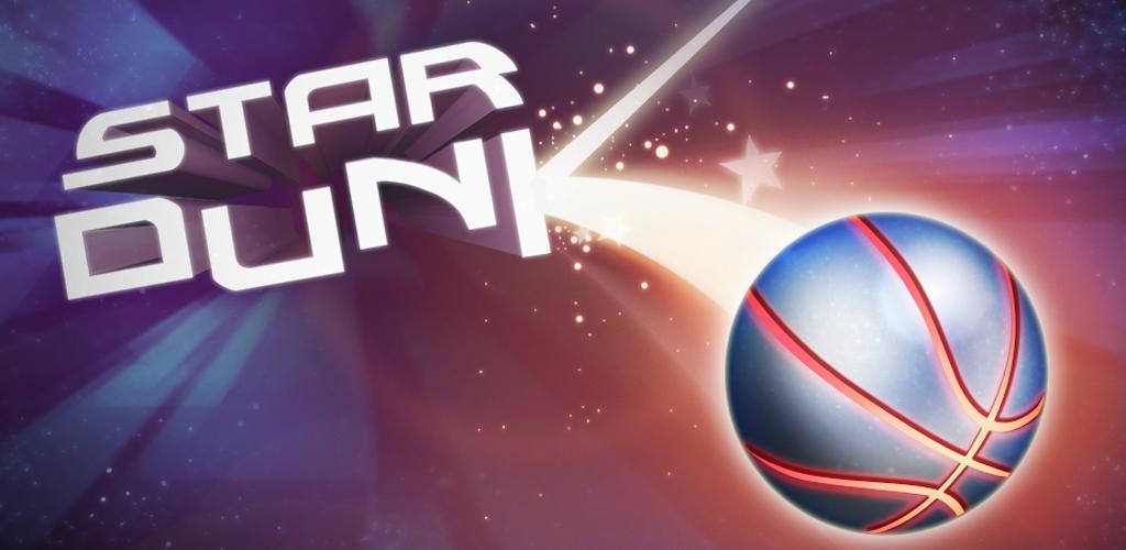 Stardunk: gioca a basket nello spazio!