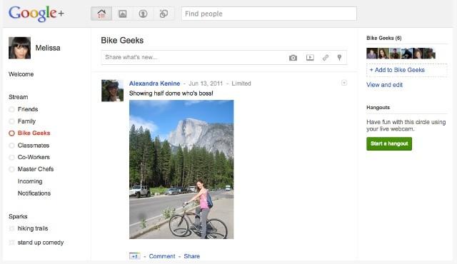 Google+: il social network secondo Google (video)