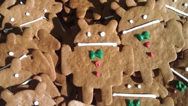 In arrivo Gingerbread 2.3.3 per Galaxy Tab, Galaxy Ace e I9003