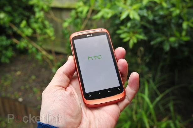 HTC Desire S: aggiornamento alla 2.3.5 