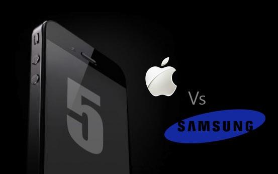 Samsung al lavoro su un nuovo smartphone per combattere iPhone 5?
