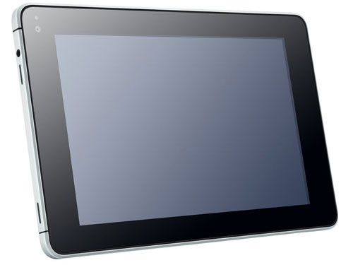 Huawei MediaPad si svela: 7 pollici, Android 3.2 e 1.2GHz