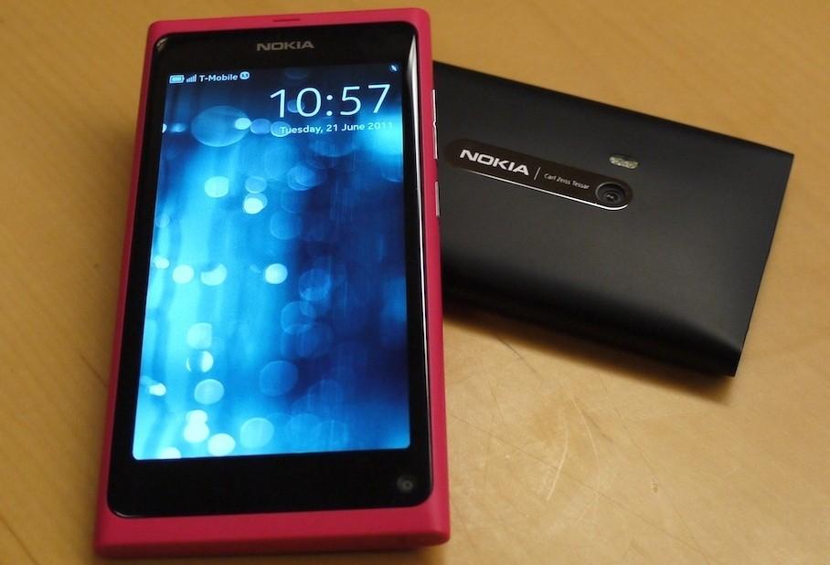 Nokia N9: supporto alle applicazioni Android, con Alien Dalvik
