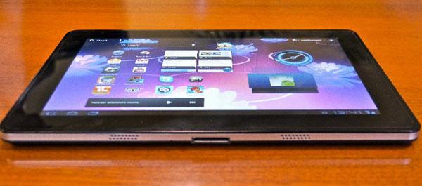 Olipad 110, prime foto del nuovo tablet Honeycomb di Olivetti