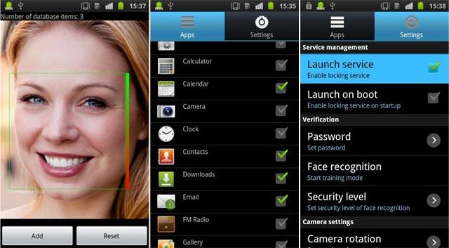 Proteggi il tuo dispositivo con Visidon Applock