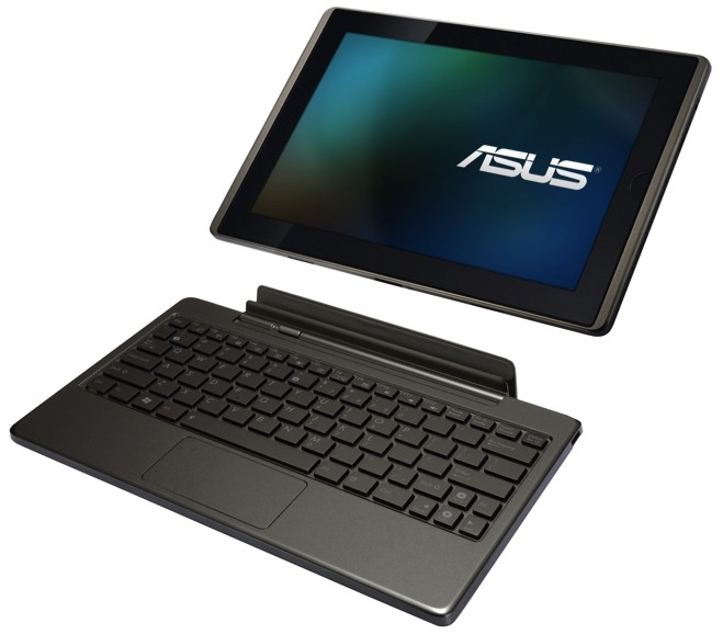 ASUS Eee Pad Transformer riceverà presto Android 3.2