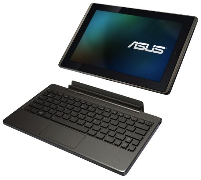 ASUS Eee Pad Transformer: aggiornamento ma non è Android 3.2