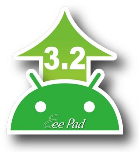 ASUS Eee Pad Transformer: il 2 Agosto arriva Android 3.2