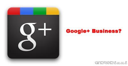 Google+ apre alle aziende