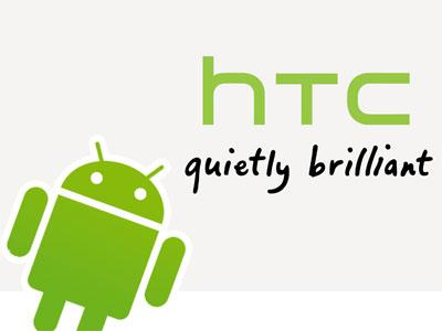 HTC rilascia i sorgenti di 6 smartphone