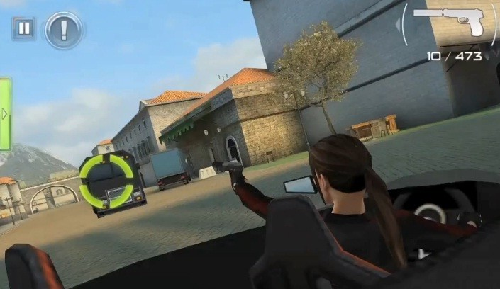 Silent Ops, nuovo video per lo stealth action di Gameloft