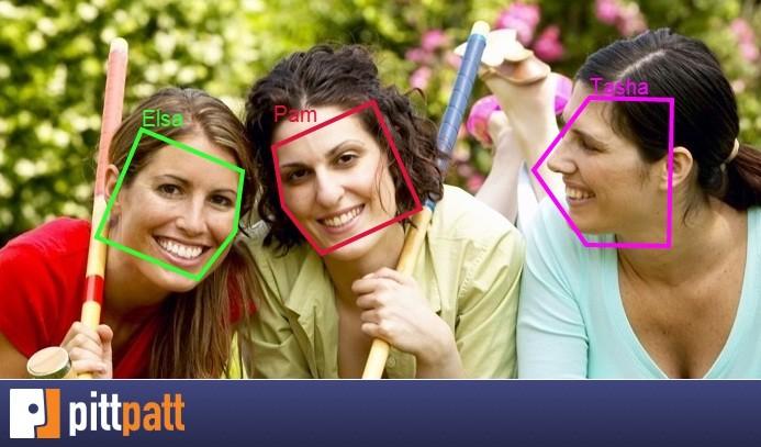Google punta sul riconoscimento facciale, acquistata PittPatt
