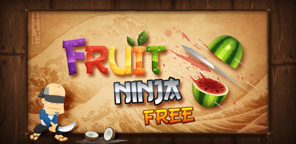 Fruit Ninja: rilasciata la versione gratuita su Android
