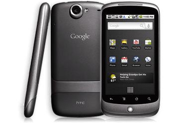 Nexus One Vodafone si aggiorna ad Android 2.3.4