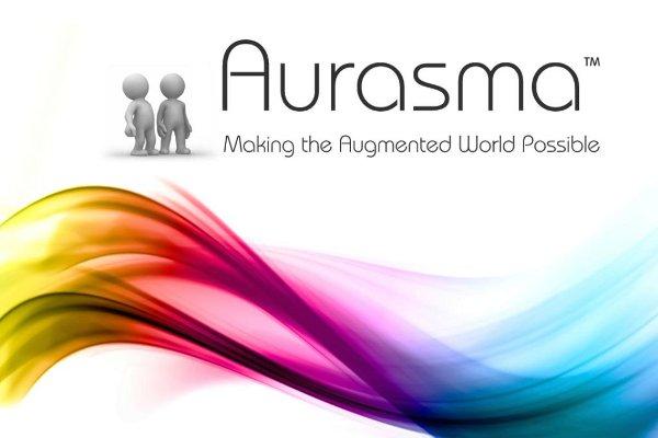 Aurasma, l'app che trasforma foto e giornali in realtà aumentata