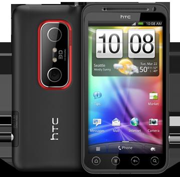 HTC EVO 3D, continuano i ritardi. Vodafone UK lo rimuove dal listino