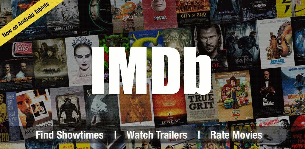 IMDb per Android si aggiorna, con il supporto ai tablet