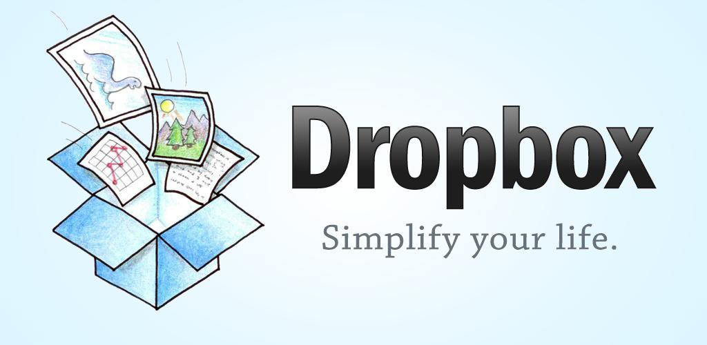 Dropbox si aggiorna: aggiunte miniature, e rimozione cartelle