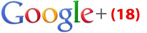 Google+, per ora solo maggiorenni