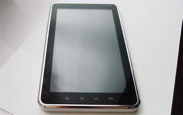 Hong Kong Sheng 708, nuovo tablet Android per la Cina