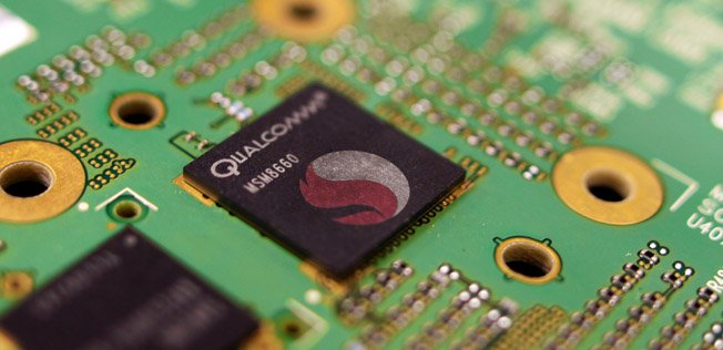Qualcomm doterà i propri chipset di kill switch hardware