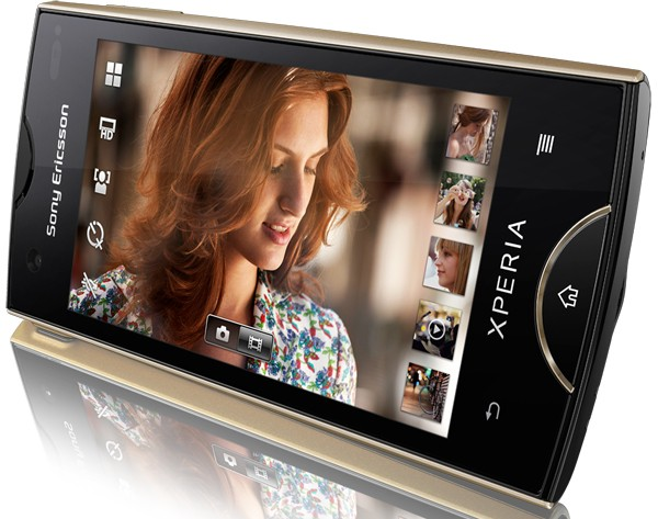 Sony Ericsson Xperia Ray, preordinabile su Carphone Warehouse e Amazon.de