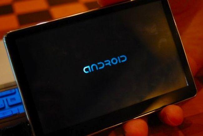 Calo dei prezzi per i tablet Android
