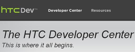 OpenSense SDK e Kernel Source Code su HTCdev.com