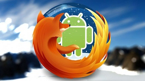 Firefox per Android si aggiorna
