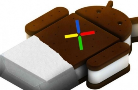 Nexus 3 ed Ice cream : le 2 mosse di Google contro l'Iphone5