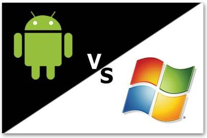 CES 2012 : Microsoft cerca di affossare Android...