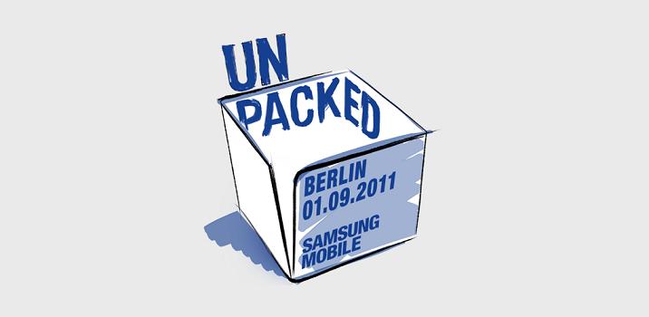 Samsung Mobile Unpacked : applicazione sul market