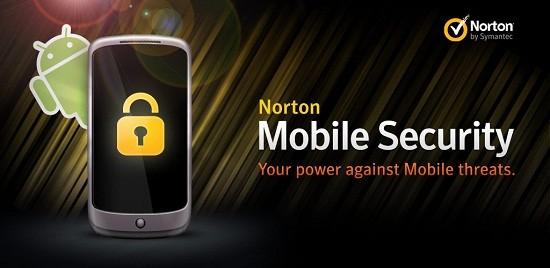 Norton Mobile Security 2.0 protegge il tuo smartphone