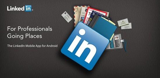 LinkedIn rilasciata nuova release 2.0.0