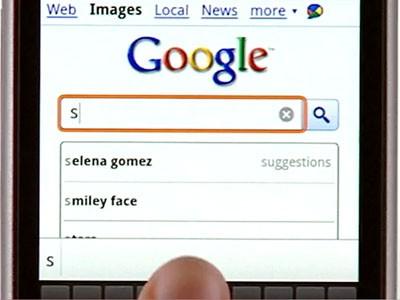 Google Search : un aggiornamento in arrivo ?