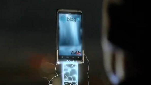 HTC Vigor: un hardware coi fiocchi!