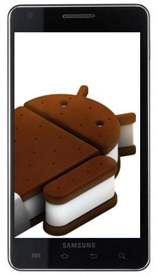 Il primo dispositivo Ice Cream Sandwich potrebbe arrivare ad Ottobre con Samsung