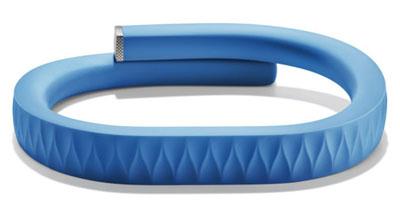 UP, il braccialetto intelligente