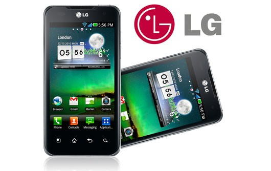 LG Optimus Dual : Gingerbread 2.3.4 all'orizzonte