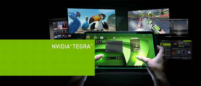 NVIDIA Tegra 3 : processori quad core in video...