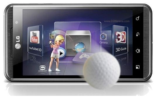 IFA 2011: LG presenterà il primo converitore di giochi in 3D