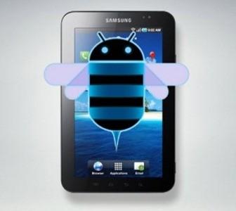 Samsung Galaxy Tab da 7'' ad ottobre sugli scaffali