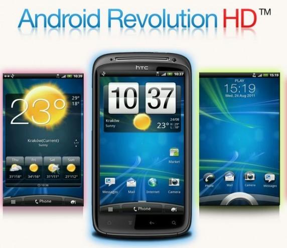 HTC Sensation: su XDA viene rilasciata la prima ROM che permette al dual-core di sprigionare tutta la sua potenza fino a 1.83Ghz